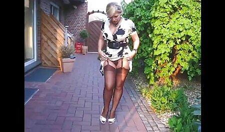 成熟した雌犬は彼女のボーイフレンドに素晴らしい吸いを与え、彼女は独創的な方法で彼と一緒に 女性 アダルト クンニ