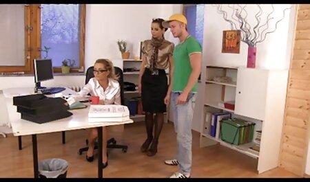 Orgyの女の子とともに二つの黒コック 女 教師 セックス 無料 動画